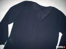 H&M Granatowa koszula Modna Luźna NOWA L XL - 7