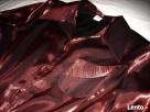 Wizytowa Koszula Błyszcząca Święta j Nowa 40 42 - 7
