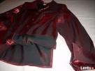 Wizytowa Koszula Błyszcząca Święta j Nowa 40 42 - 8