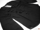 H&M Zwiewna Koszula z Falbanką Elegancka NOWA 34 XS 36 S - 5