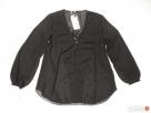 H&M Zwiewna Koszula z Falbanką Elegancka NOWA 34 XS 36 S - 6