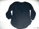 H&M Granatowa koszula Modna Luźna NOWA L XL - 6