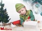 Mikołajki, Święta Bożego Narodzenia - Sesja na prezent - 6