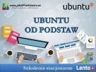 Ubuntu od podstaw – szkolenie stacjonarne Rzeszów