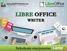 LibreOffice Writer – szkolenie stacjonarne Rzeszów