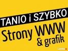 Strony internetowe - WWW - Wordpress - Cms - Grafika - tanio Lublin