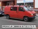 VW T4 Sprzedam lub Zamiana na VW T5 Jelcz Laskowice