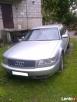 Audi A8 2.5 tdi quattro - 1