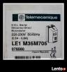 Wyłącznik LE1 M35M705 Telemecanique Dąbrowa Górnicza
