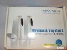 Transmiter bezprzewodowy Maximum 2,4GHz - 2