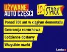 (LO-STARK) AUTO CZĘŚCI SAMOCHODOWE UŻYWANE Miejsce Piastowe