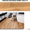 PŁYTKI PODŁOGOWE jak deska panel drewnopodobne FROMAG - 4