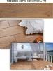PŁYTKI PODŁOGOWE jak deska panel drewnopodobne FROMAG - 5