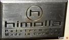 Fotel elektryczny firmy POLSTERMOBEL HIMOLLA SENATOR 7161 - 7