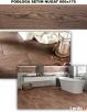 PŁYTKI PODŁOGOWE jak deska panel drewnopodobne FROMAG - 7