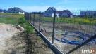 Kompletne ogrodzenia, bramy, furtki wraz z montażem. Dzierżoniów