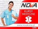 Kurs Rejestratorka medyczna - weekendowo