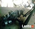 Silnik wycieraczki na tylną otwieraną szybę Laguna combi