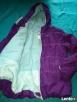 Piękna firmowa kurtka dla dziewczynki rozm.125/132-wysyłka - 3