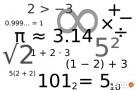Matematyka – emailowy kurs łatwego rozwiązywania zadań Białystok