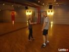 partnerka do nauki tańca
