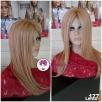 Nowoczesne Peruki Systemowe - Naturalny Włos - Galeria - 5