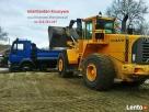 Dostawa transport piasku Legionowo Łajski Jabłonna Chotomów - 1