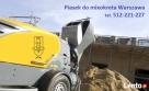 Dostawa transport piasku Legionowo Łajski Jabłonna Chotomów - 5
