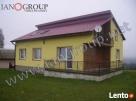 Dom wolnostojacy Dynów - okolice 260m2 801/DM Dynów