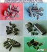 Płytki skrawające węglikowe(widia) - 1