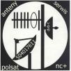 ANTENY satelitarne dvb-t serwis montaż C+ Polsat 504-017-611
