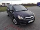 Opel Zafira B 2006, 1,9CDTI 150KM - 2
