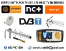 SERWIS ANTENOWY TV SAT