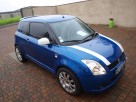 Suzuki Swift 1.3 DiDS Sport 2010r