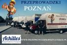 Przeprowadzki Poznań i okolice