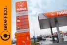 Oznakowanie, branding stacji paliw, pylony cenowe - 4