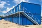 Ogrodzenia tymczasowe-budowlane-panelowe - 5