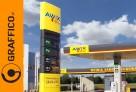 Kompleksowe oznakowanie reklamowe stacji paliw - 6