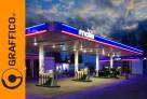 Branding, rebranding sieci handlowych i stacji paliw - 3