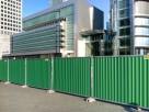 Ogrodzenia tymczasowe-budowlane-panelowe - 2