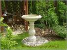 Fontanny ogrodowe z kamienia naturalnego - 8