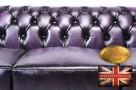 Chesterfield sofa Brighton 3 osobowa - 2