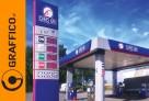 Kompleksowe oznakowanie reklamowe stacji paliw - 2