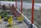 Podmurówka ogrodzeniowa pełna JONIEC 249X20X5,5CM - 5