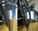 PDR Renowacja - Usuwanie wgnieceń bez lakierowania