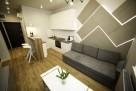 Kawalerka- Luksusowe studio do wynajęcia Węgierska Residence - 2