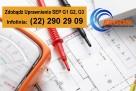 Kurs SEP G1G2G3 Szkolenia na uprawnienia SEP do 1kV i wyższe