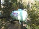 Zbiornik na gaz NOWY 2700 ZIELONY - 3