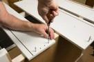 Składanie montaż mebli z paczek - tel-505257652 - 2