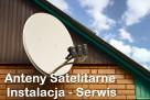 Montaż Anten Łódź telewizja satelitarna: Polsat, NC+, Orange